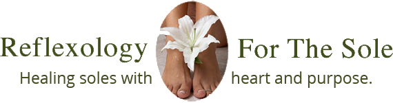 Reflexology For The Sole | Amherst, NH
